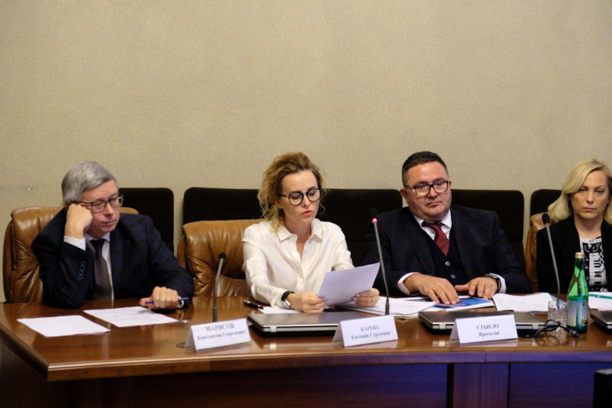 Итальянцы вложат более 800 млн рублей в строительство завода в ОЭЗ «Лотос»