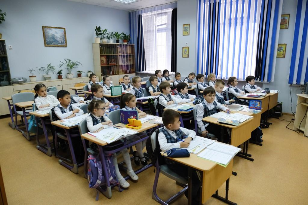 Астраханские школьники могут лишиться бесплатных завтраков