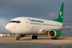 В Астрахани обсудили перспективы авиасообщения с Туркменистаном