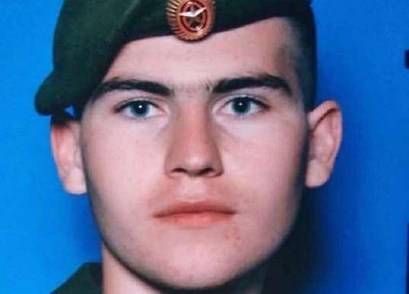 В астраханской воинской части умер солдат срочной службы
