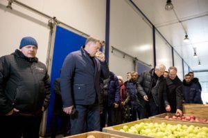 Игорь Бабушкин распорядился помочь харабалинским предприятиям