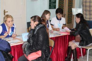 Астраханские центры соцподдержки «временно недоступны»