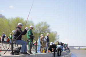 Астраханский рыбацкий фестиваль «Вобла» признали «национальным событием года»