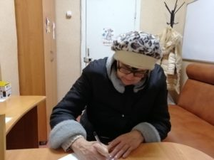 Астраханским предпенсионерам показали новые горизонты
