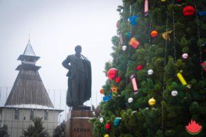 Депутат предложил перенести тело Ленина в Астрахань для развития туризма
