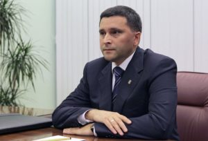 Астраханец вошел в состав обновленного правительства страны