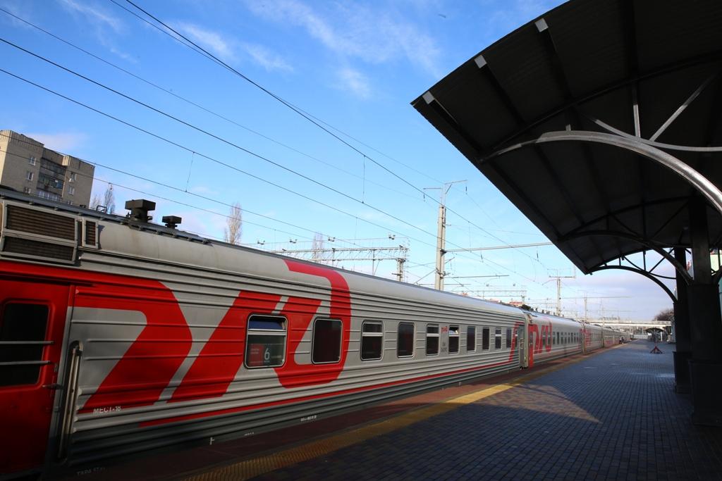 В январе с вокзалов и станций Приволжской железной дороги отправлено 691 тыс. пассажиров