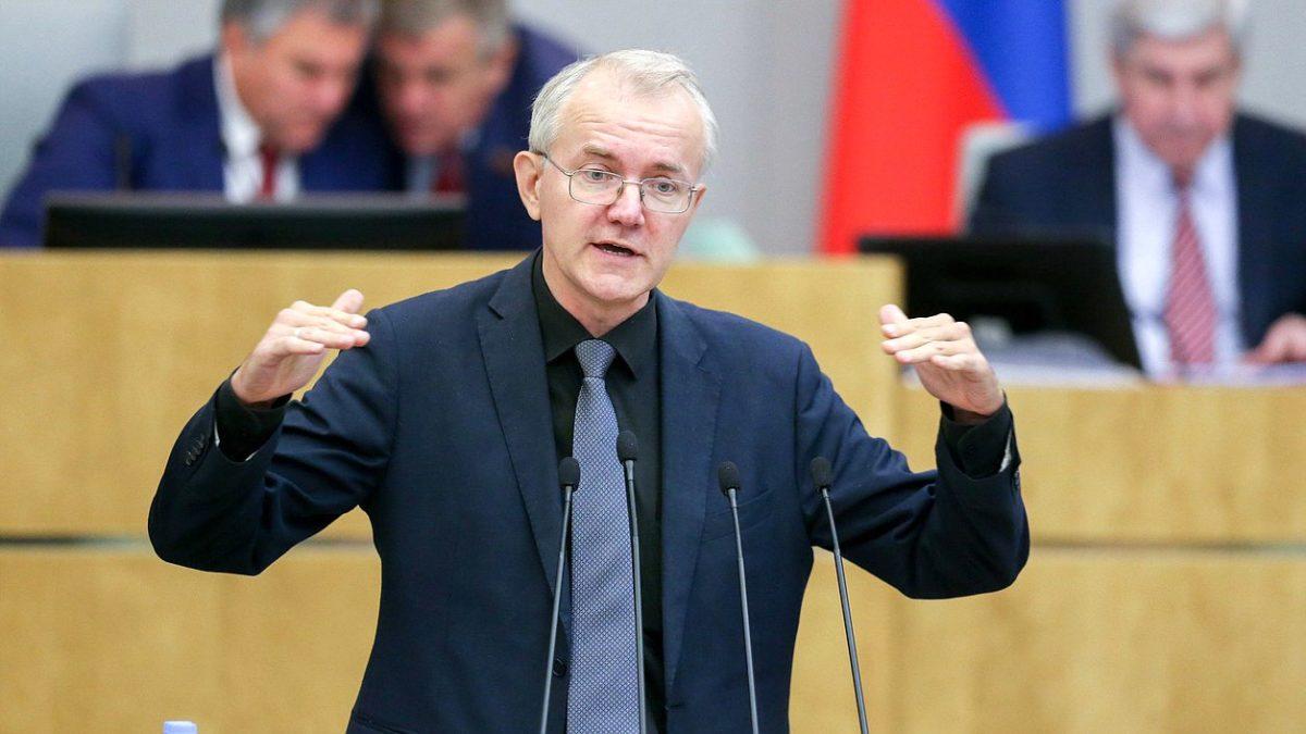 Олег Шеин не исключил повторного повышения пенсионного возраста