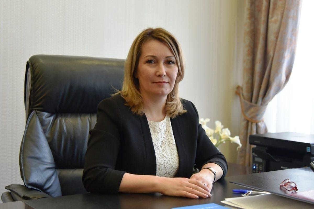 В Астрахани назначили нового руководителя городской администрации