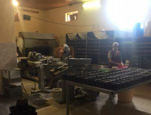 В Астрахани хлеб выпекали на похищенном газе