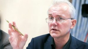 Олег Шеин рассказал о том, как предотвратить эпидемию коронавируса