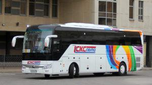 Из Петербурга в Астрахань запустят прямой автобус