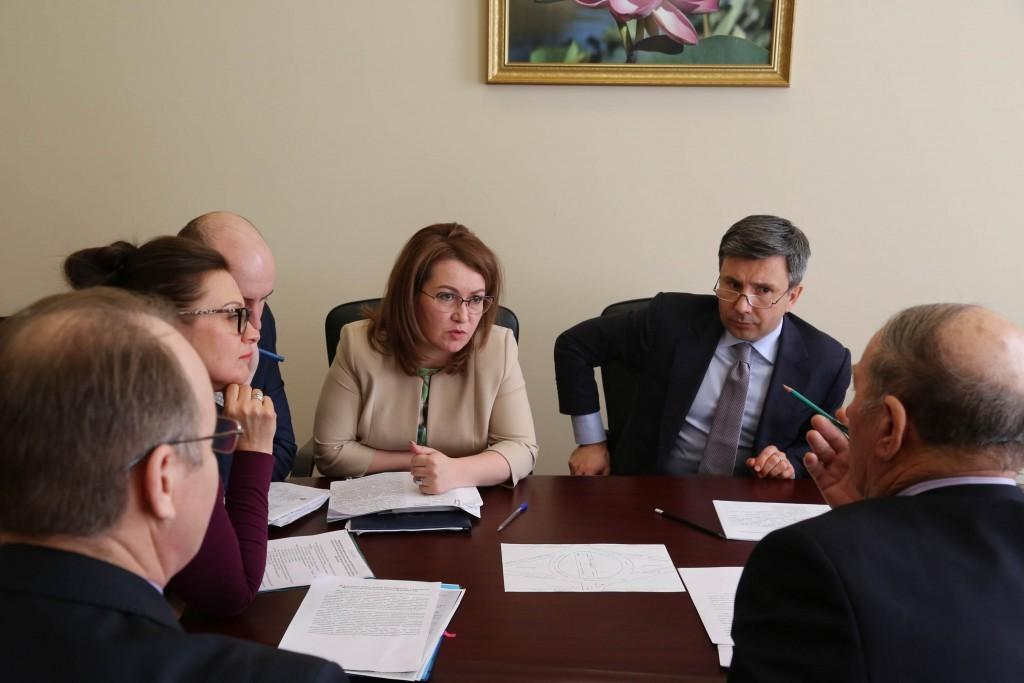 Пенсионер подсказал вице-губернатору, как разгрузить дороги Астрахани