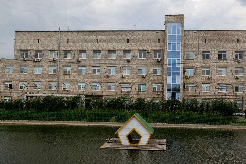 Астраханка пожаловалась на отказ в госпитализации в Кировскую больницу