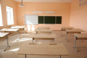 В Трусовском районе Астрахани закрывают школу