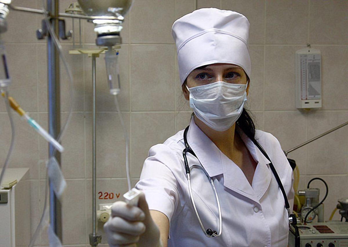 Астраханский минздрав назвал вымыслом данные о коронавирусе в регионе