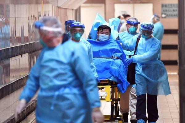 Россия начинает готовиться к распространению коронавируса
