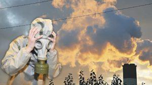 В Астрахани зафиксировали превышение сероводорода в воздухе в 11 раз
