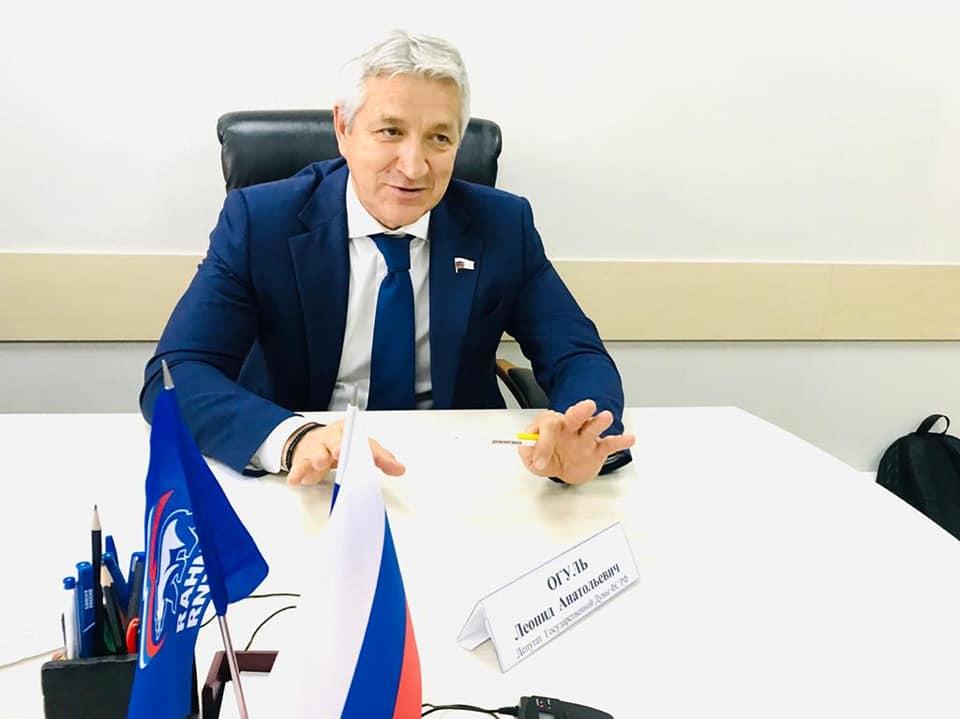 Леонид Огуль начнет борьбу со сговором аптек