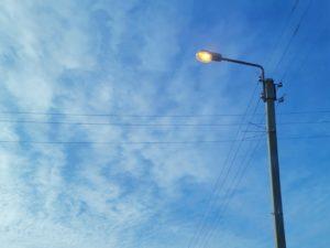 Астрахань переходит на энергосбережение