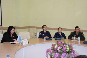 Астраханцы поделились инициативами к юбилею Победы с главой города