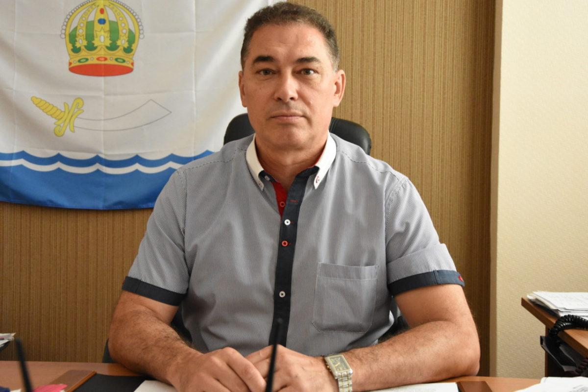 Из Городской Думы Астрахани уволен заместитель председателя