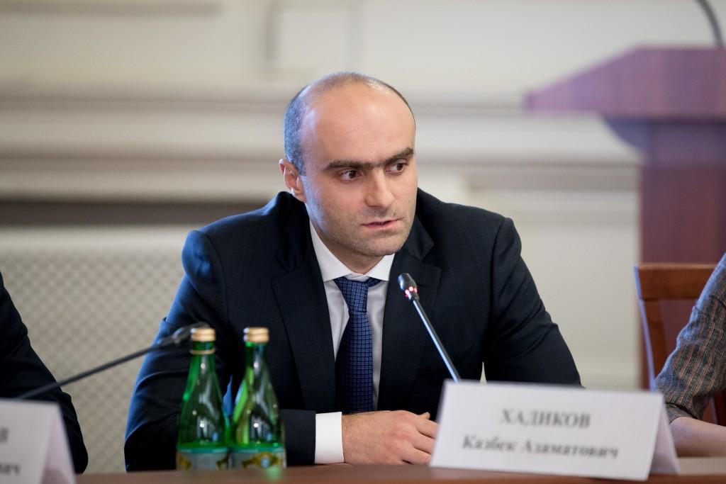 Астраханская область станет центром притяжения капиталов и талантов