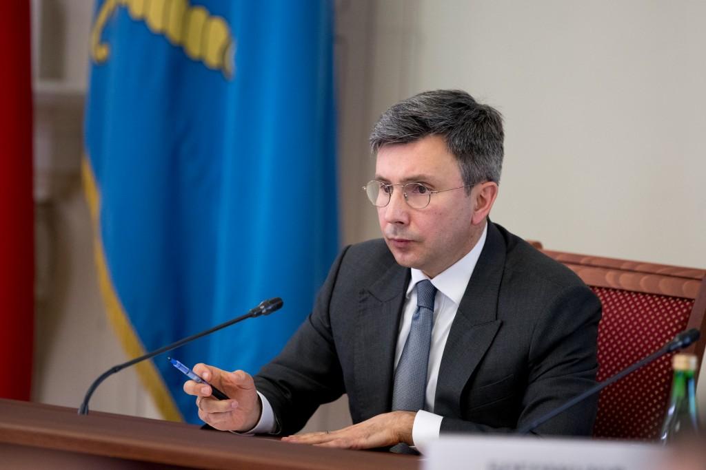Астраханская область за год может потерять треть своих доходов