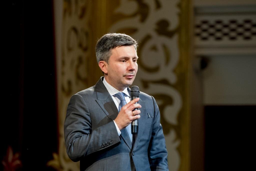 В Астраханской области стартовал Год образования