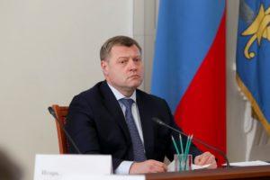 Игорь Бабушкин продолжает работать на самоизоляции