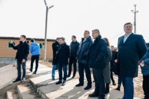 Личное вмешательство Игоря Бабушкина позволило устранить транспортный коллапс в Астрахани