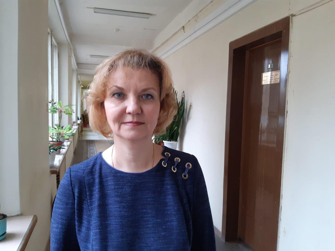 Нина Коннова, директор Астраханского областного центра развития творчества: Изменения действующей Конституции актуальны и своевременны