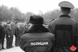 Полиция устроила массовую проверку несовершеннолетних в Ахтубинском районе