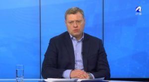 Игорь Бабушкин рассказал, будет ли вводиться комендантский час