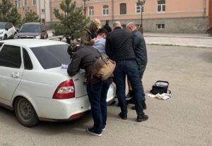 Один миллион рублей штрафа получил бывший чиновник администрации Астрахани