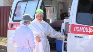 Астраханские медики получат федеральные выплаты позже на две недели