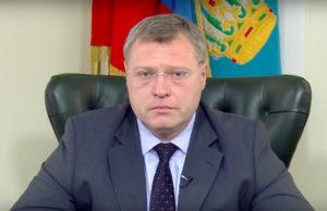 Игорь Бабушкин заявил о введении карантина в Астраханской области