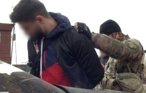 В Астрахани задержаны похитители задолжавшего знакомого