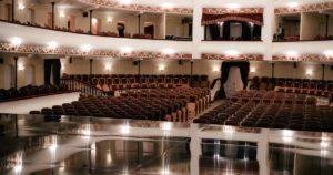 Астраханский театр драмы покажет комедию «Случаи» в июле