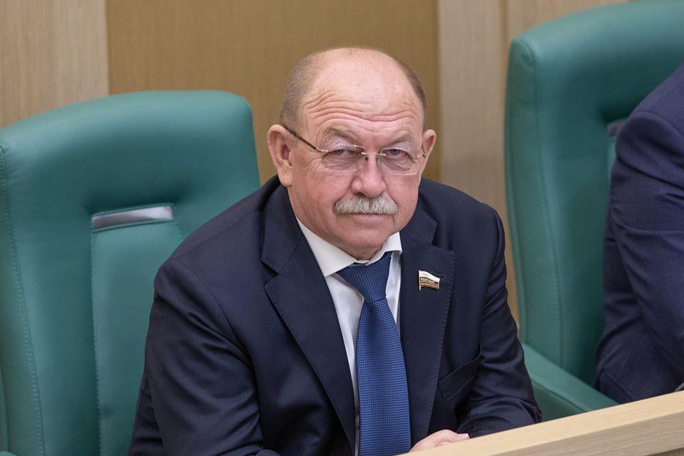 Астраханские единороссы избрали себе нового руководителя