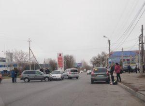 Светофор в микрорайоне Бабаевского скоро включат в тестовом режиме