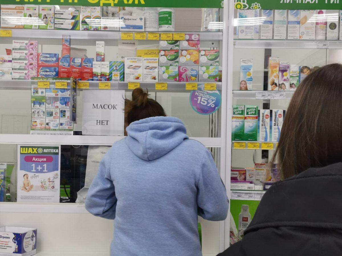 Цены на продукты и лекарства в Астраханской области стабилизируют в ручном порядке
