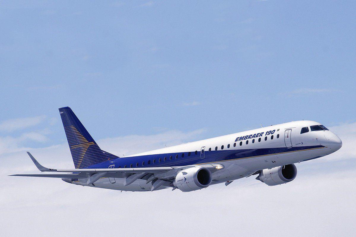 Самолет из Астрахани в Крым будет летать раз в неделю