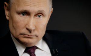 Путин: «Россия все переживет, переможет и выстоит»