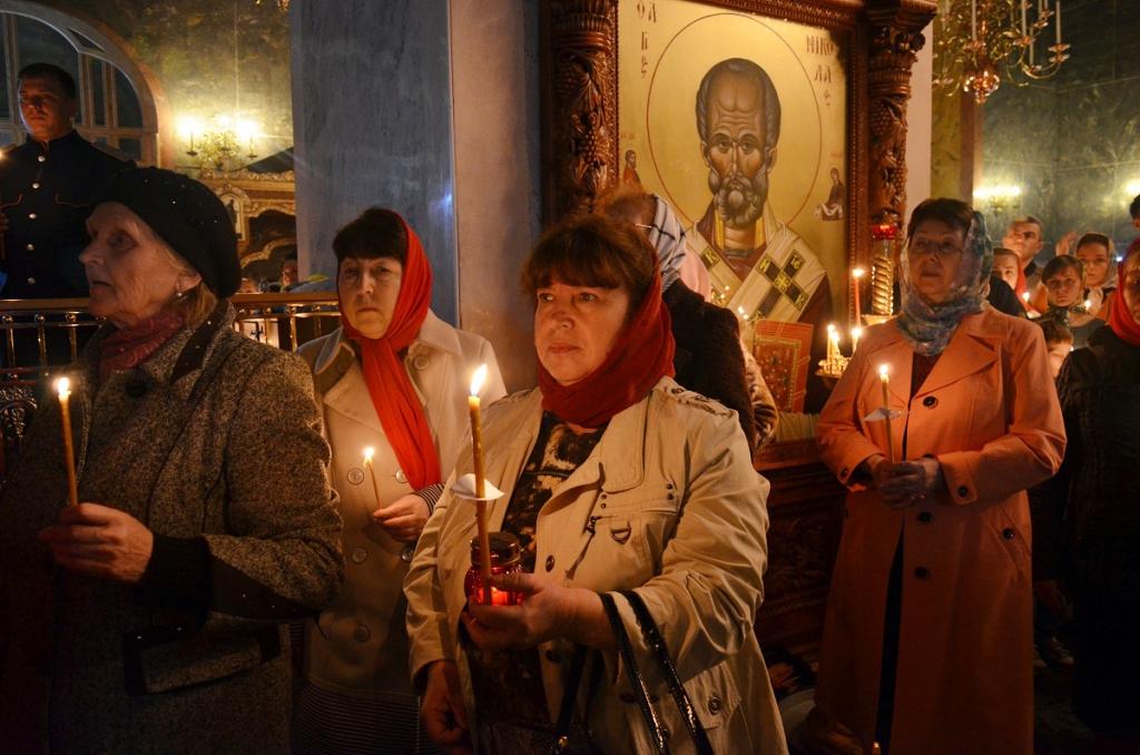 Религиозные организации Астраханской области будут бороться с коронавирусом
