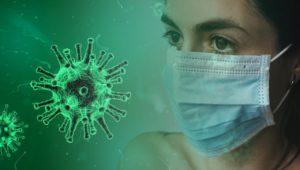Коэффициент распространения коронавируса в Астраханской области снова снизился