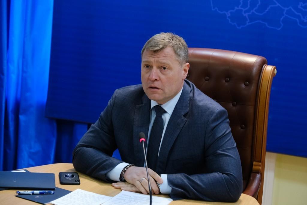 Игорь Бабушкин ужесточил требования к муниципальным главам