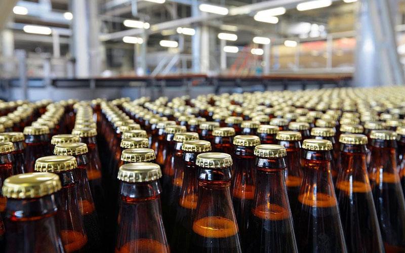 Игорь Бабушкин предложил организовать в Астрахани чешскую пивоварню