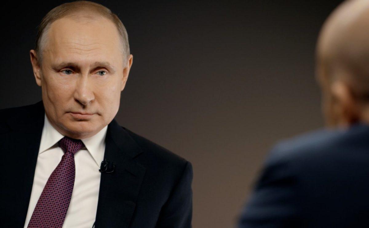 Владимир Путин: «Так просто, за колбасу, не купишь человека»