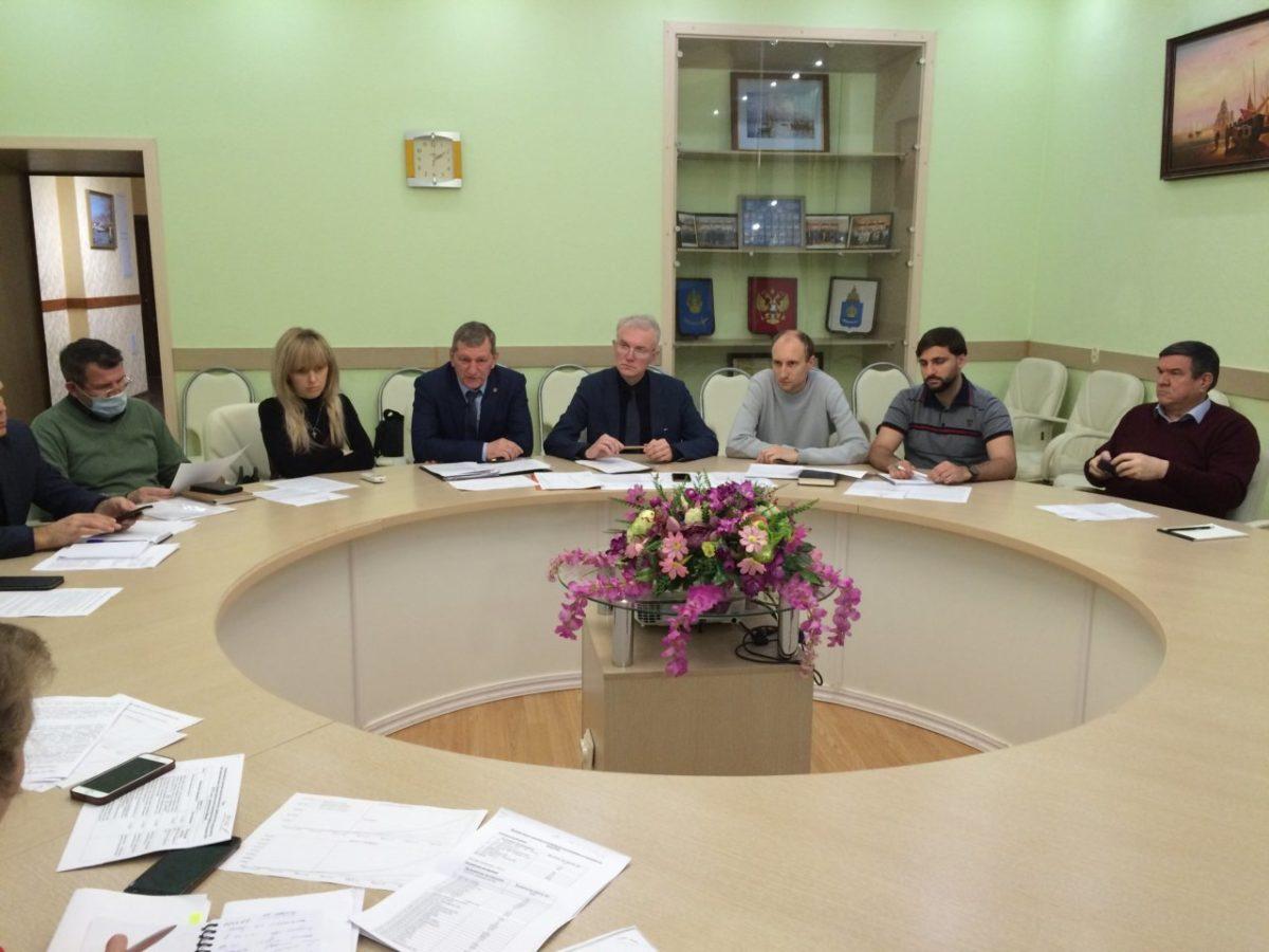 Олег Шеин предложил выдавать субсидии без сверки долгов по ЖКХ